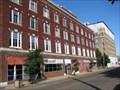 Image for Alcazar Hotel, New - Clarksdale, Mississippi