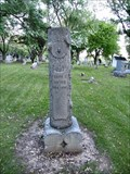 Image for Frank C. Hatch - Vermilion Township - Erie County Ohio