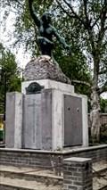 Image for Monument aux morts des deux guerres