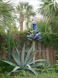 Image for 1st Street Bottle Tree - Jacksonville, FL