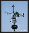 Image for The Old Post Office Weathervane - Aalborg, Denmark