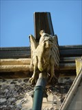 Image for Gargoyles - St Mary - Martham, Norfolk