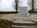 Image for Dury Canadian Memorial, Dury, Pas-de-Calais, France