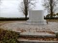 Image for Dury Canadian Memorial, Dury, Pas-de-Calais, France