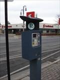 Image for Solar Powered Parking Meter - Oshawa, Ontario, Canada