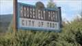 Image for Roosevelt Park - Troy, Montana