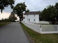 Image for Jacob Hummelbaugh Farm House - Gettysburg, PA