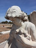 Image for Oveta Hawthorn Angel - Memphis, TX
