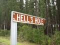 Image for Hell's Hole - South Australia