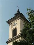 Image for TB 0605-12 Terezín, kostel