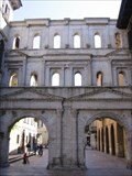 Image for Porta Borsari - Verona, Italy