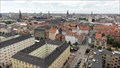 Image for Christianshavn Island From Our Saviour Church - Copenhagen, Denmark