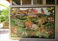 Image for Honolulu Zoo Mosaic Mural- Honolulu,  Oahu, HI