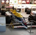 Image for 1985 Williams FW10 -  Williams Hall - Donington Grand Prix Museum, Leicestershire