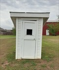 Image for Outhouse - Territorial Plaza, Perkins, OK