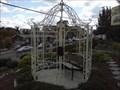 Image for Branson Veterans Memorial Garden Gazebo - Branson MO