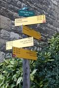 Image for Points touristiques de Salins les Bains, Jura, France
