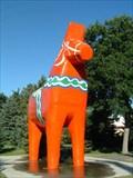 Image for Dala Horse - Minot, North Dakota