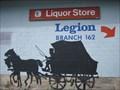 "Image for ""Royal Canadian Legion Branch 162"" Lytton, British Columbia"