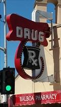 Image for Historic neon sign restored in Newport - Balboa, CA