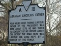 Image for Abraham Lincoln's Father
