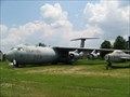 Image for Lockheed C-141B Starlifter - Museum of Aviation, Warner Robins, GA