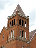 Image for First Baptist Church - Butte, MT