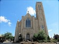 Image for St. Mary's Catholic Cathedral - Cheyenne, WY