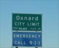 Image for Oxnard, CA