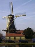 Image for De Lelie - Rotterdam - Zuid-Holland
