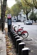 Image for Kensington - Marloes Road, London, UK