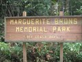 Image for Marguerite Brons Memorial Park