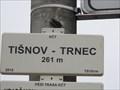 Image for 261m - Trnec - Tisnov, Czech Republic