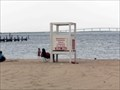 Image for Municipal Park Beach - Somers Point, NJ
