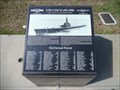 Image for USS Cisco (SS-290) - San Diego, CA