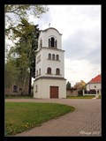 Image for Bell Tower of the Church of the Holy Ghost / Zvonice kostela sv. Ducha - Šumperk, Czech Republic