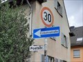 Image for Poststraße - CLASSIC GERMAN EDITION - Brühl, NRW, Germany