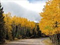 Image for Mount Evans Scenic Byway - Idaho Springs, CO