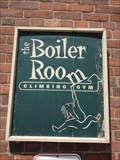 Image for The Boiler Room Climbing Gym (Kingston, Ontario)