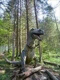 Image for Tyrannosaurus Rex - Freizeitpark, Ruhpolding, Lk Traunstein, Bavaria, Germany