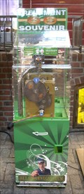 Image for Penny Smasher at Railroad museum