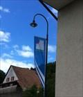 Image for Municipal Flag - Habsburg, AG, Switzerland