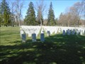 Image for Woodland Veterns Cemetery - London, Ontario