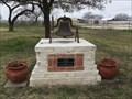 Image for Cowbow Methodist Church Bell - Barnhart, TX