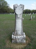 Image for R.C. Brooks - Long Cemetery - Cumby, TX