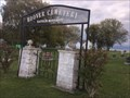 Image for Hoover Cemetery - Hoover Point, ON