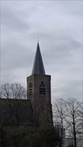 Image for NGI Meetpunt 20B01C1, kerk Kaaskerke