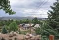Image for Mountaineer Sky Ride - Cheyenne Mountain Zoo ~ Colorado Springs, Colorado
