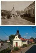 Image for Kaple sv. Jana Nepomuckeho - Heroltice, Czech Republic
