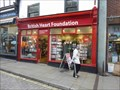 Image for British Heart Foundation Charity Shop, Leominster, Herefordshire, England